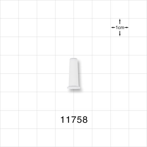 Non-Vented Spike Cap for Non-Vented Spike 11757 - 11758