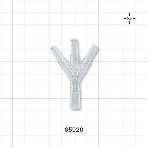 4-Way Connector - 65920