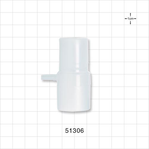 Straight Adapter - 51306