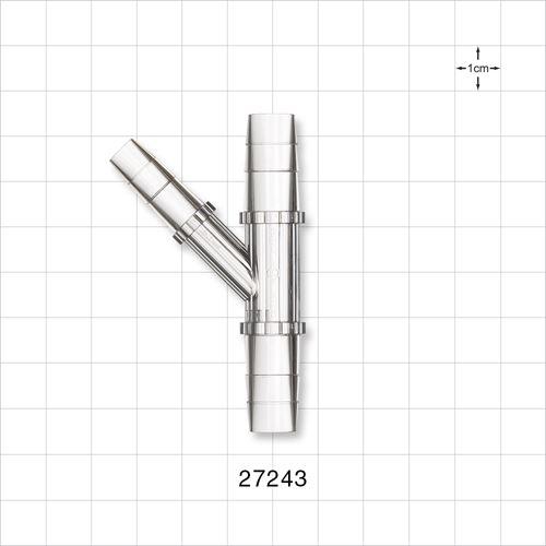 Y Connector - 27243
