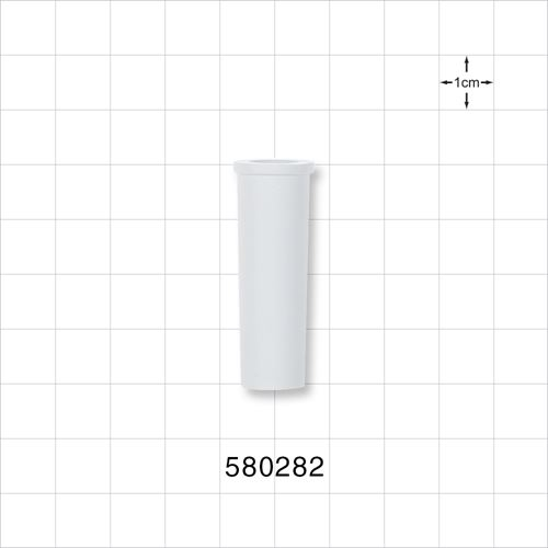 Suction Connector, White - 580282
