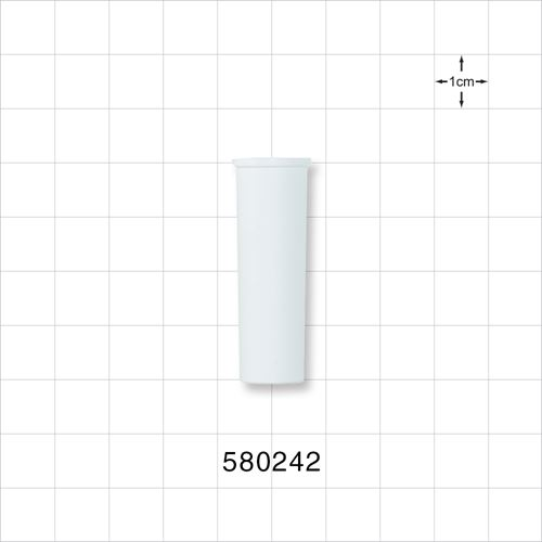 Suction Connector, White - 580242