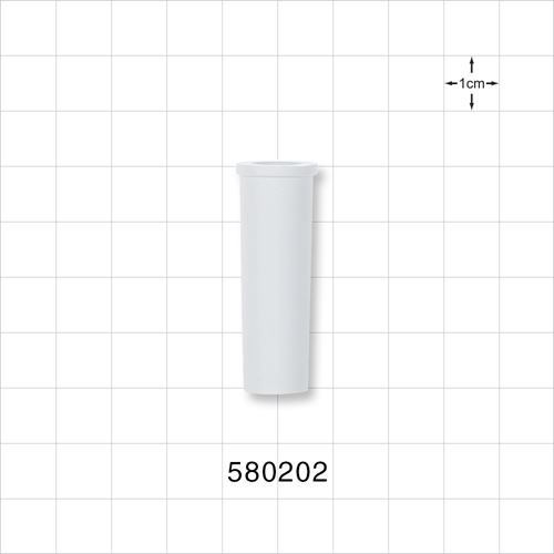 Suction Connector, White - 580202
