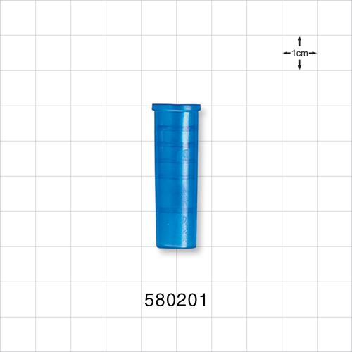 Suction Connector, Blue - 580201
