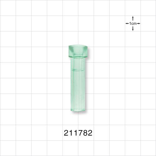 Oxygen Bushing, Green - 211782
