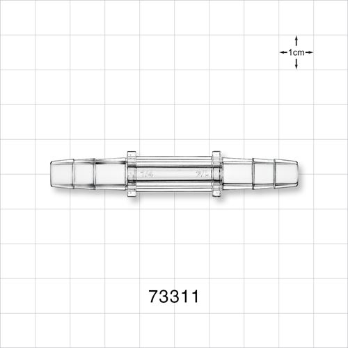 Straight Connector - 73311