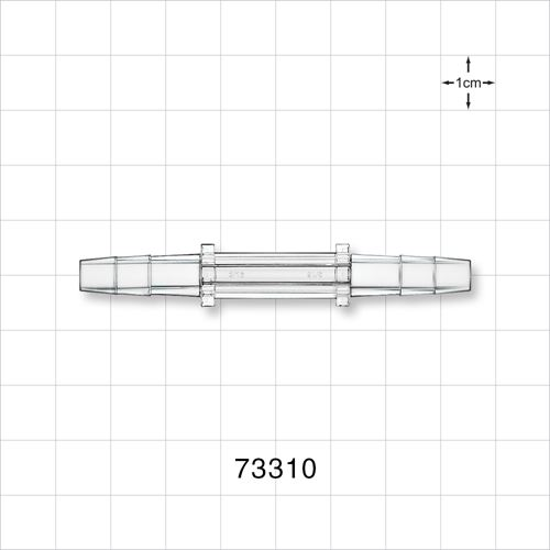 Straight Connector - 73310