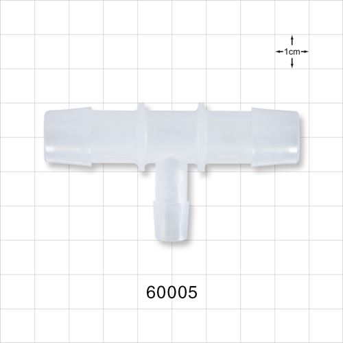 Reduction T Connector - 60005