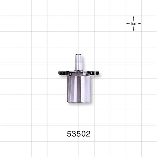 Straight Connector - 53502