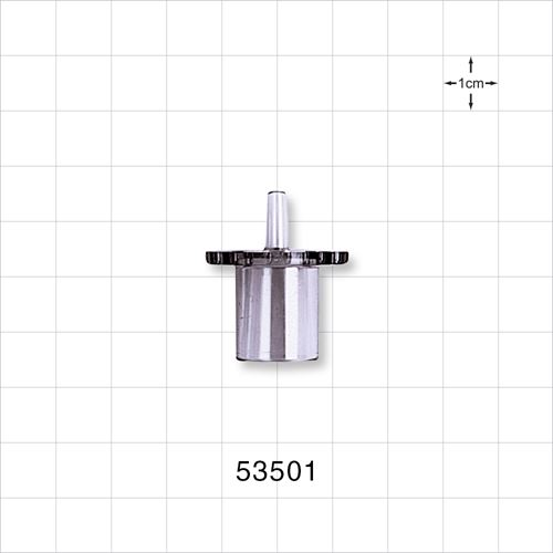 Straight Connector - 53501