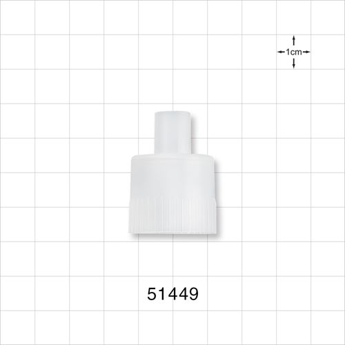 Straight Connector - 51449