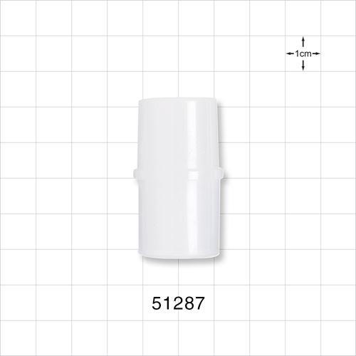 Straight Adapter - 51287