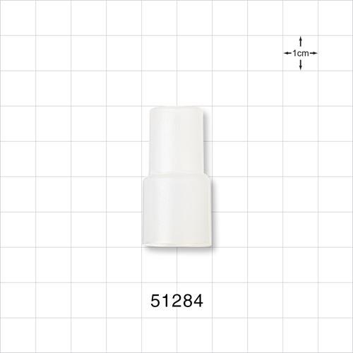 Pediatric Straight Adapter - 51284