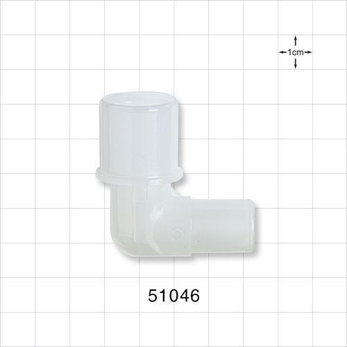 Mask Elbow - 51046