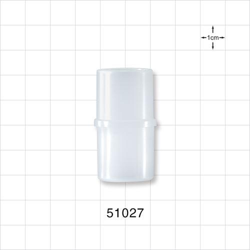 Straight Adapter - 51027