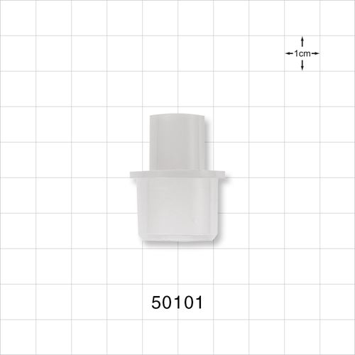 Straight Connector - 50101