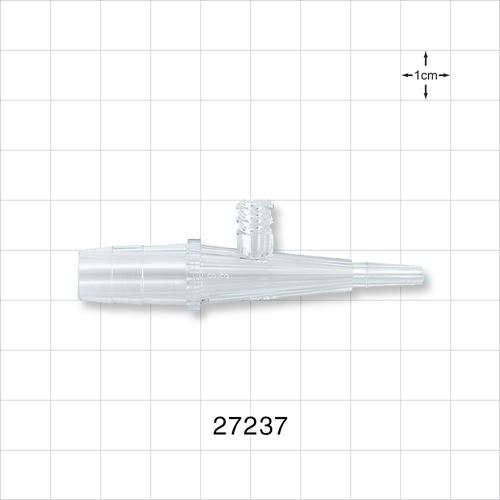 Reducer Connector - 27237