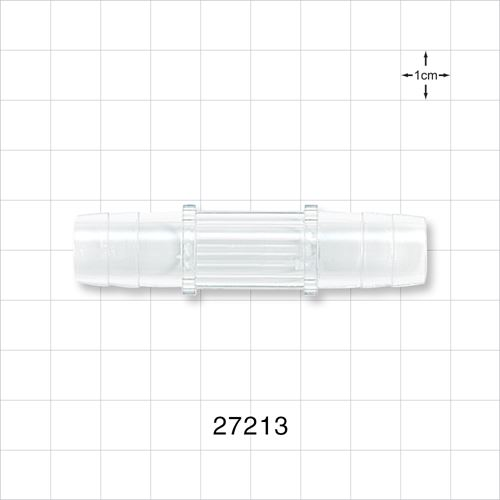 Straight Connector - 27213