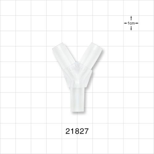 Y Connector - 21827