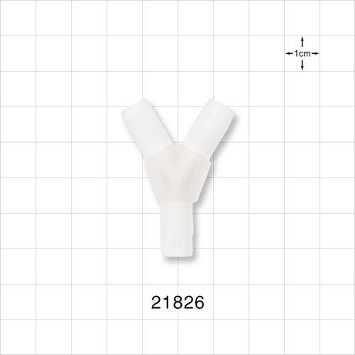 Y Connector - 21826