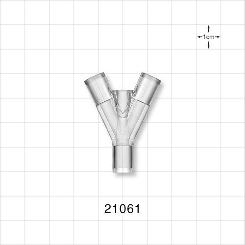 Y Connector - 21061
