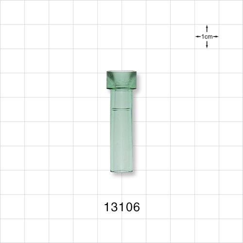 Oxygen Bushing, Green - 13106