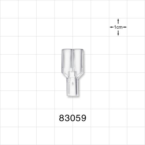 Y Connector, Parallel - 83059