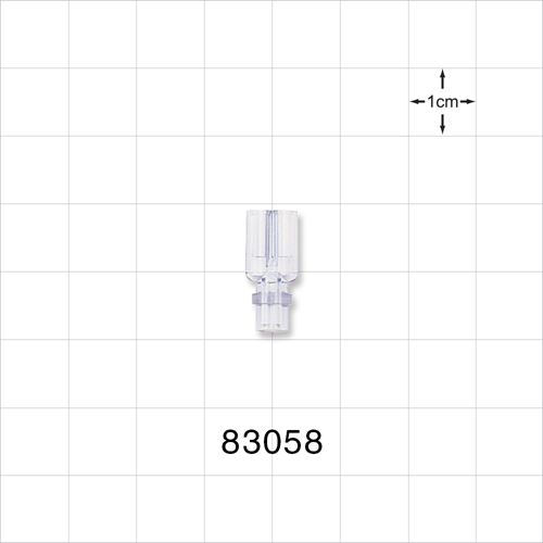 Y Connector - 83058