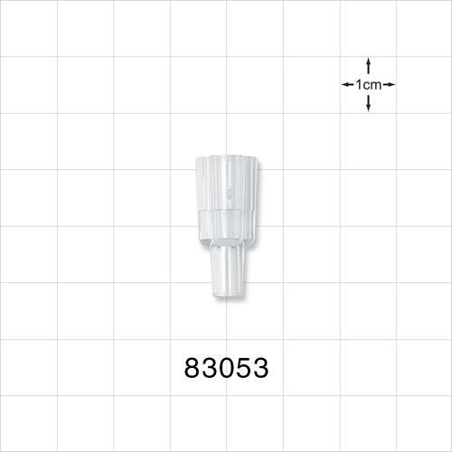 3-Way Parallel Tubing Connector - 83053