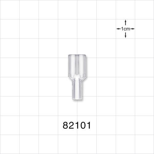 Y Connector, Parallel - 82101