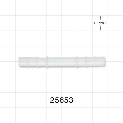 Straight Connector - 25653