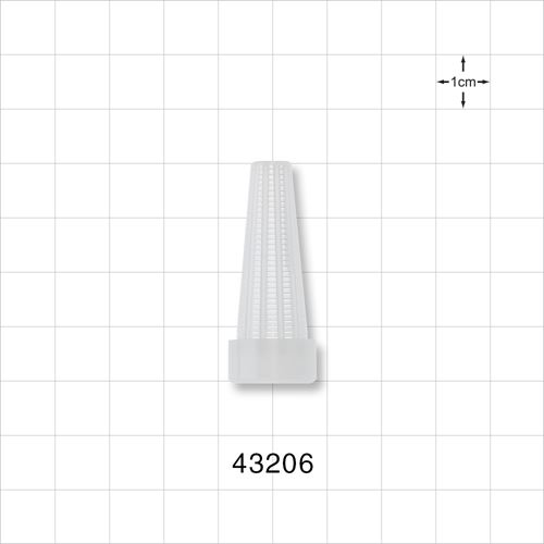 Conical Filter - 43206