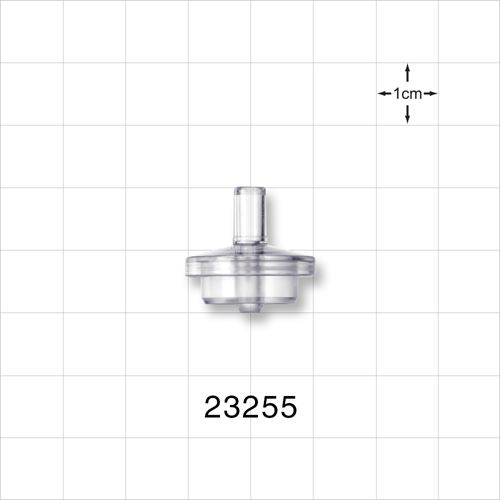 One Port Drip Chamber Cover - 23255