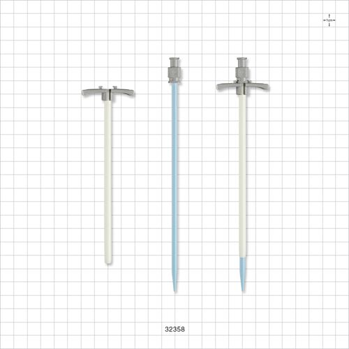 Tear-Away Introducer Sheath with Dilator - 32358