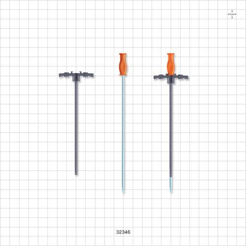 Tear-Away Introducer Sheath with Dilator - 32346