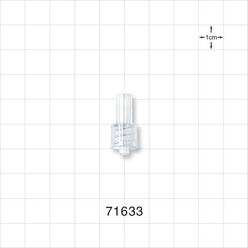 Male Luer Lock, Connector - 71633