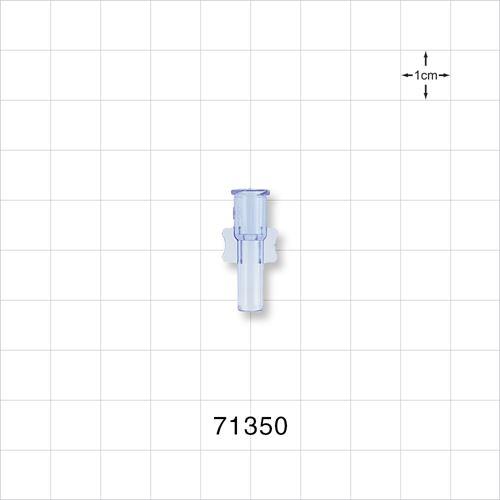 Female Luer Lock Connector - 71350