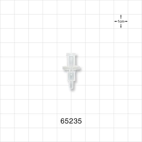 Female Luer Lock Connector - 65235