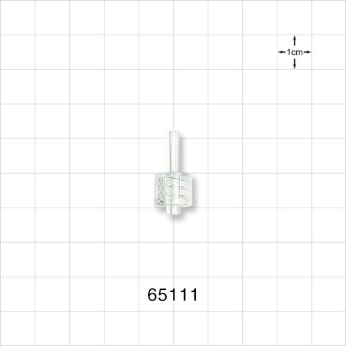 Male Luer Lock Connector - 65111