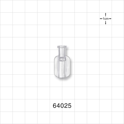 Female Luer Lock Connector - 64025
