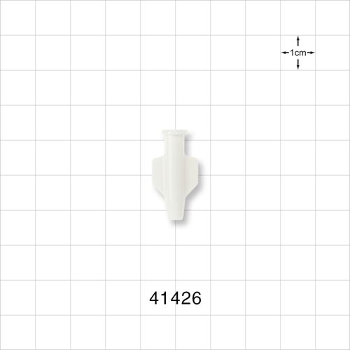 Catheter Hub Connector - 41426
