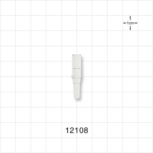 Male Luer Slip Connector - 12108