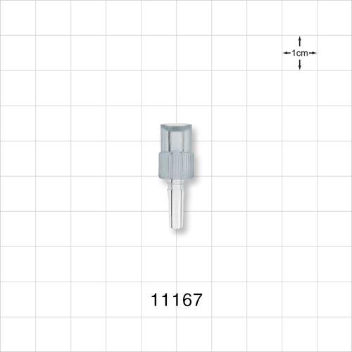 Male Luer Slip Connector - 11167