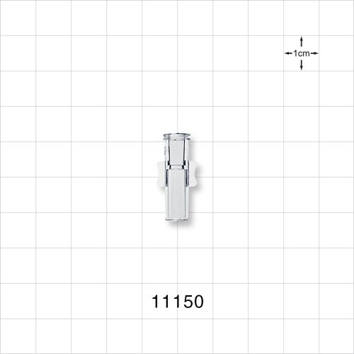Female Luer Lock Connector - 11150