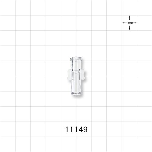 Female Luer Lock Connector - 11149