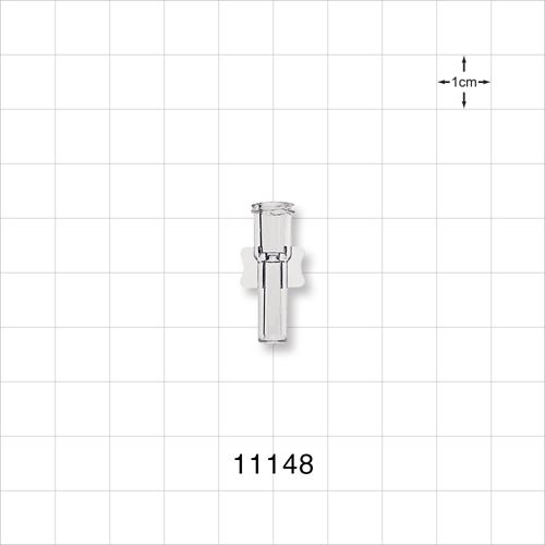 Female Luer Lock Connector - 11148