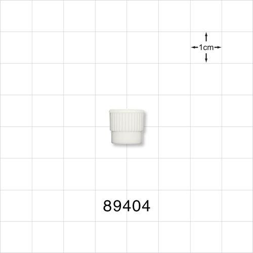 Luer Lock Ring for Male Luer Slips - 89404