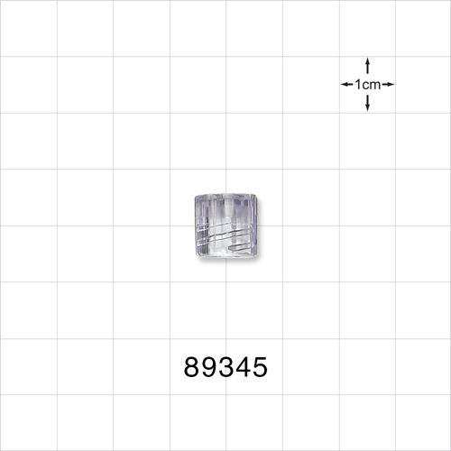 Luer Lock Ring for Male Luer Slips - 89345
