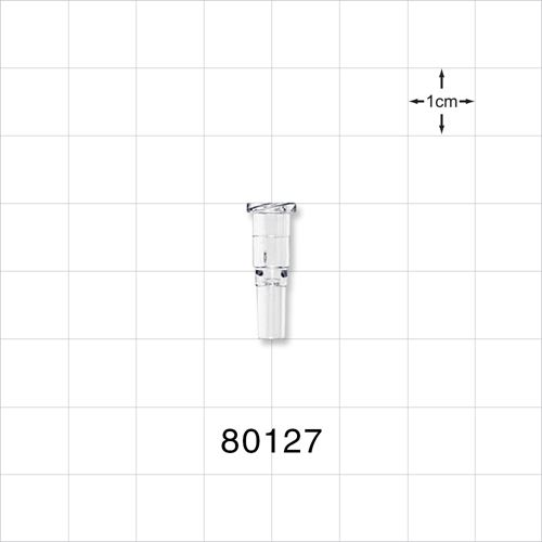 Female Luer Lock Connector - 80127