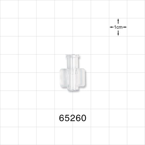 Female Luer Lock Connector - 65260